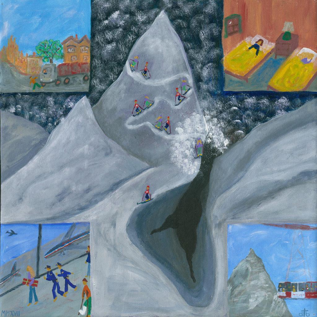 13 Zermatt